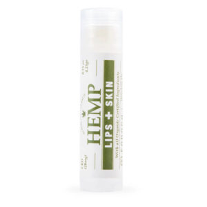 Endoca CBD lip balm