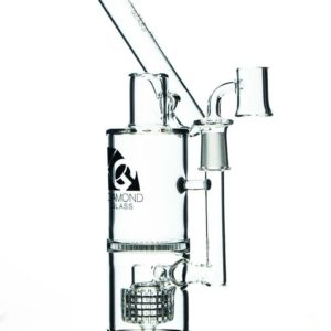 Stereo Matrix to Honeycomb Oil Rig